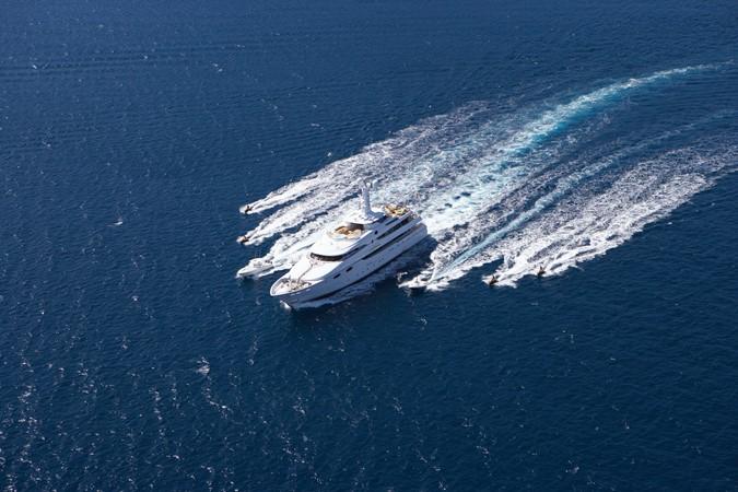 2007 ABEKING & RASMUSSEN  Motor Yacht 2525416