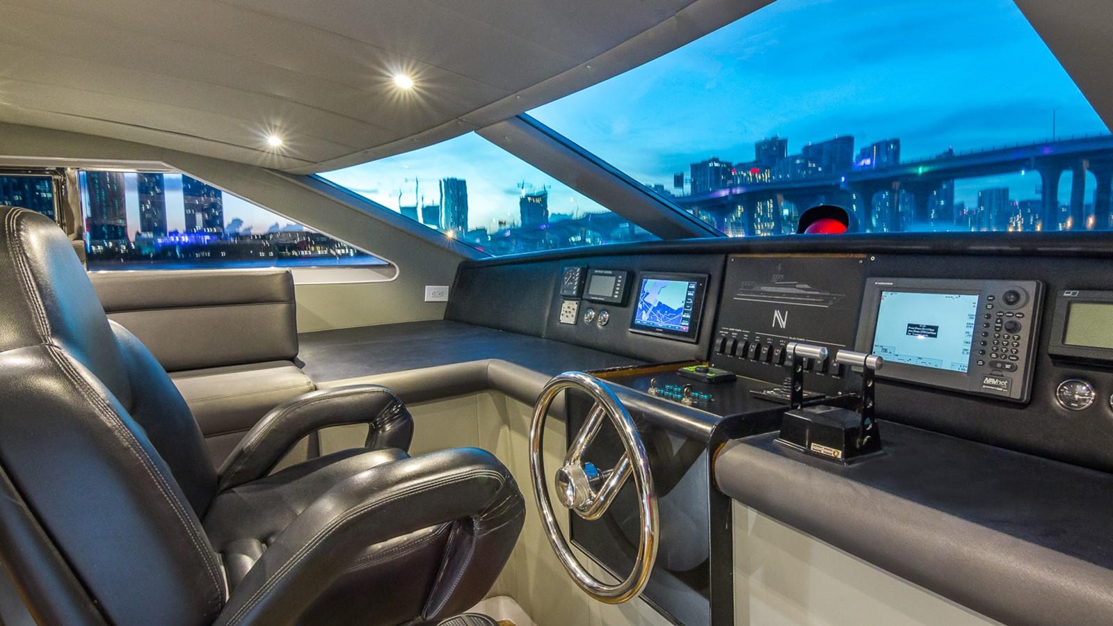 Helm 2000 HORIZON 110 Motor Yacht Motor Yacht 1895799