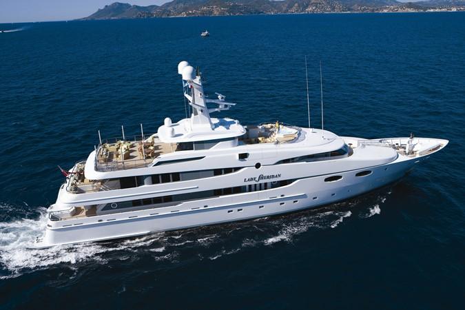 2007 ABEKING & RASMUSSEN  Motor Yacht 1896932