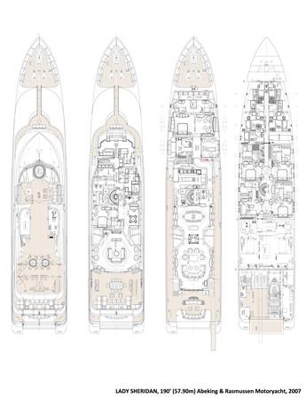 2007 ABEKING & RASMUSSEN  Motor Yacht 1908280