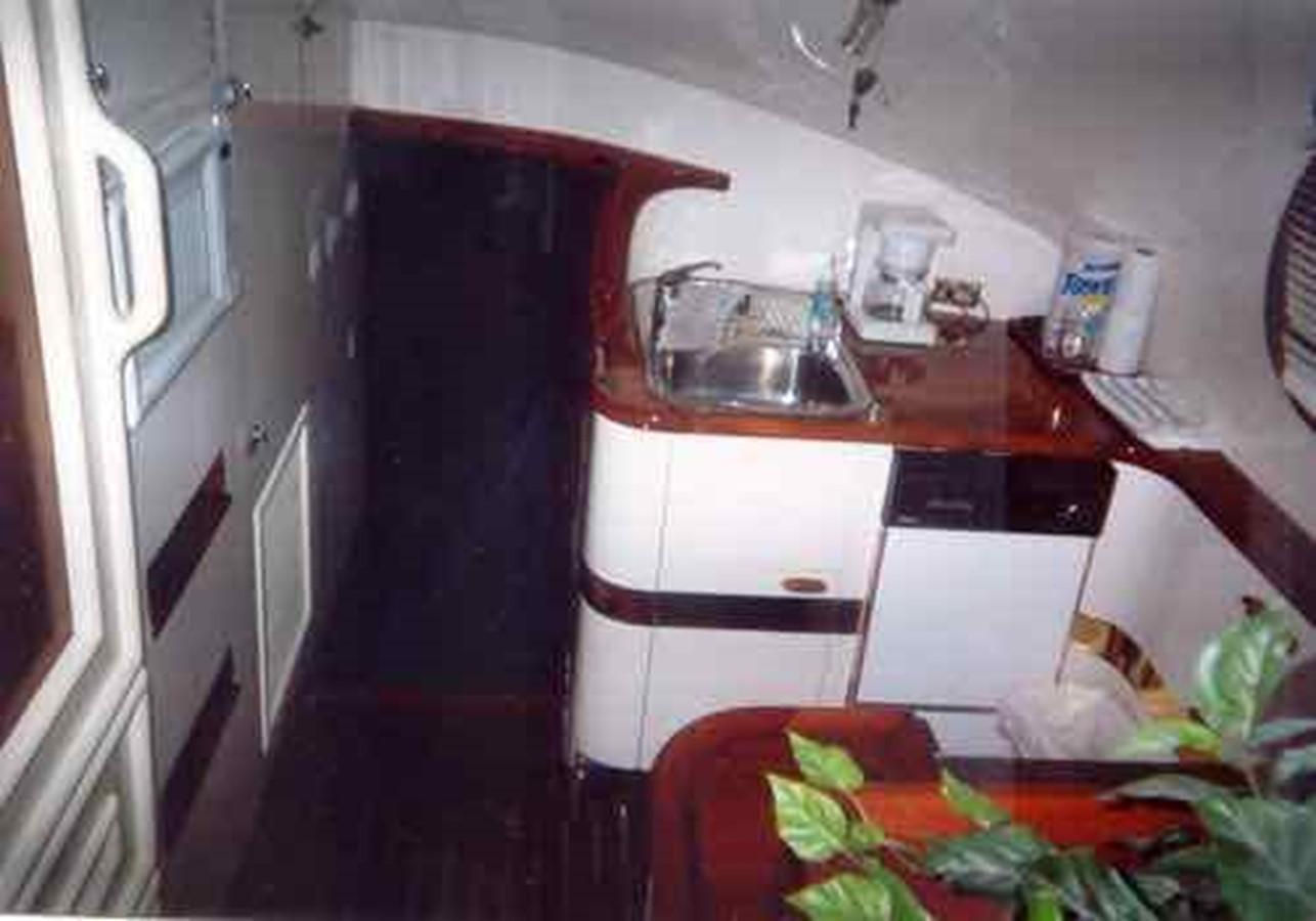 1986 TIFFANY YACHTS Custom Sportfish Motor Yacht 1897491