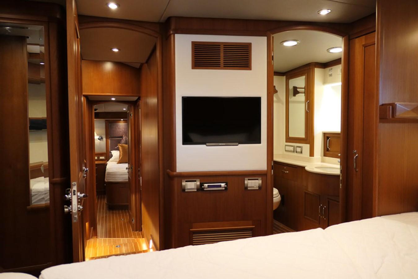 2007 GRAND BANKS Grand Banks 59 Aleutian RP Motor Yacht 2589146