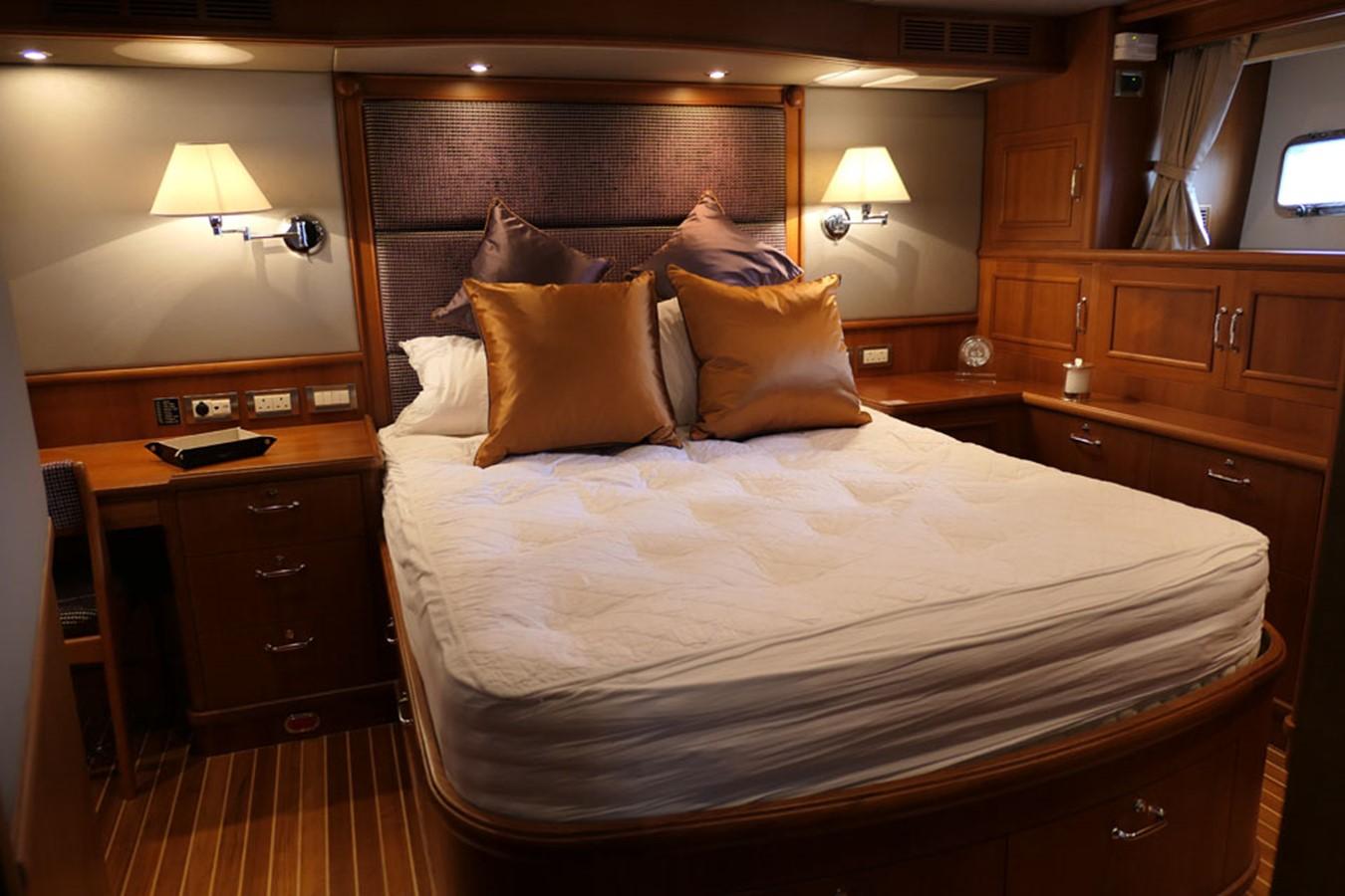 2007 GRAND BANKS Grand Banks 59 Aleutian RP Motor Yacht 2589153