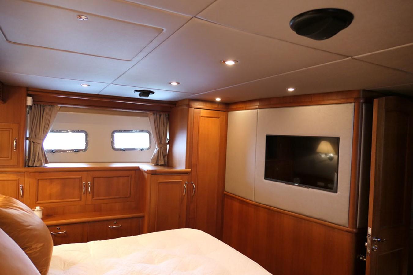2007 GRAND BANKS Grand Banks 59 Aleutian RP Motor Yacht 2589155
