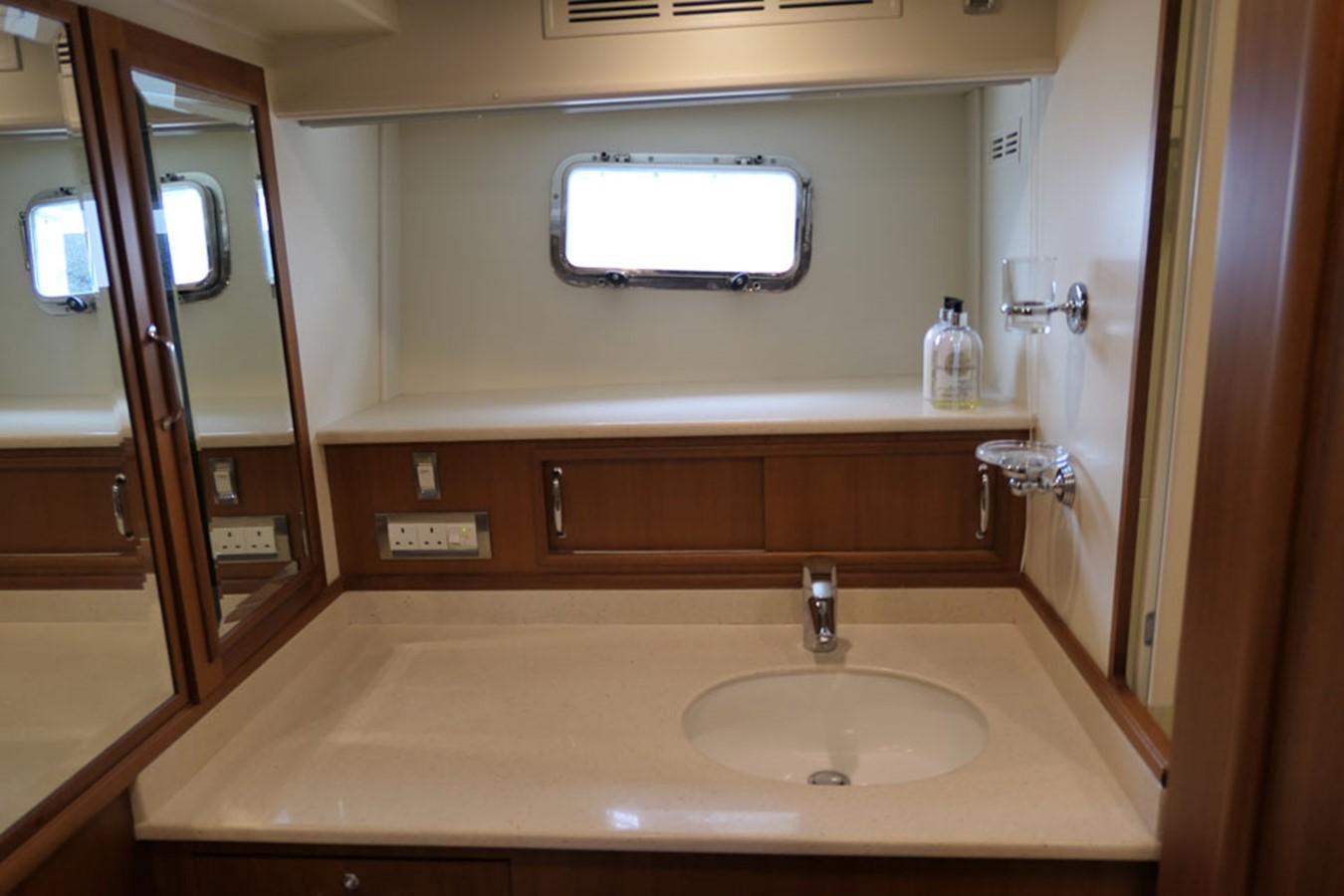 2007 GRAND BANKS Grand Banks 59 Aleutian RP Motor Yacht 2589160