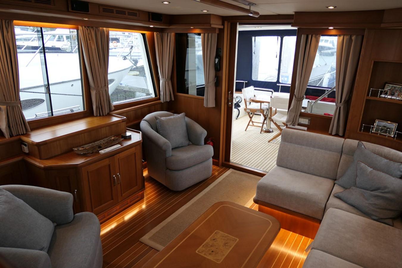 2007 GRAND BANKS Grand Banks 59 Aleutian RP Motor Yacht 2589161