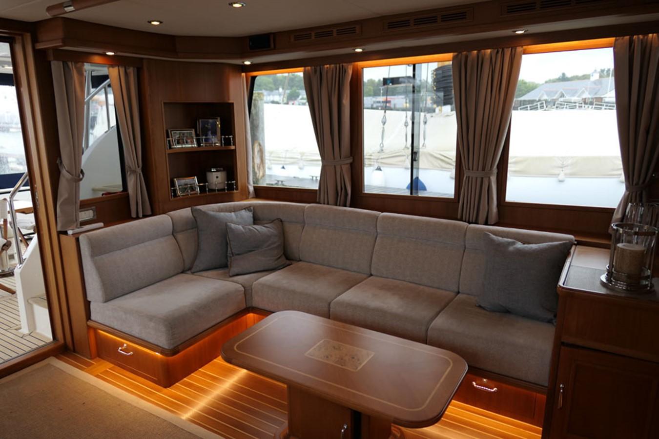 2007 GRAND BANKS Grand Banks 59 Aleutian RP Motor Yacht 2589162