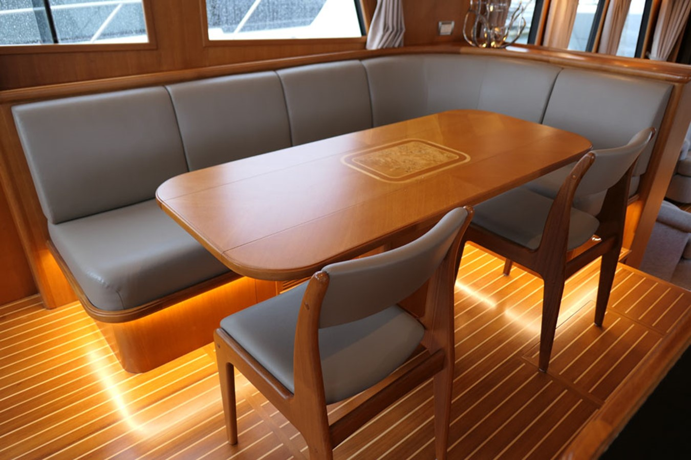 2007 GRAND BANKS Grand Banks 59 Aleutian RP Motor Yacht 2589166