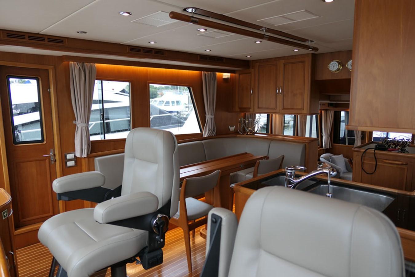 2007 GRAND BANKS Grand Banks 59 Aleutian RP Motor Yacht 2589169