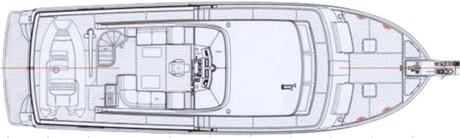 2007 GRAND BANKS Grand Banks 59 Aleutian RP Motor Yacht 2589185