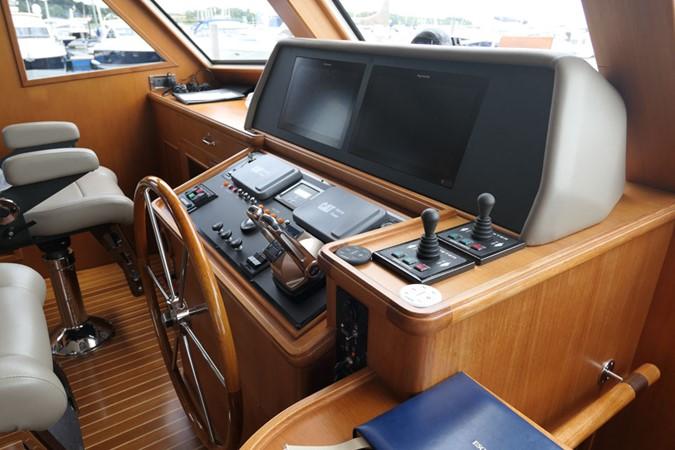 2007 GRAND BANKS Grand Banks 59 Aleutian RP Motor Yacht 2589133
