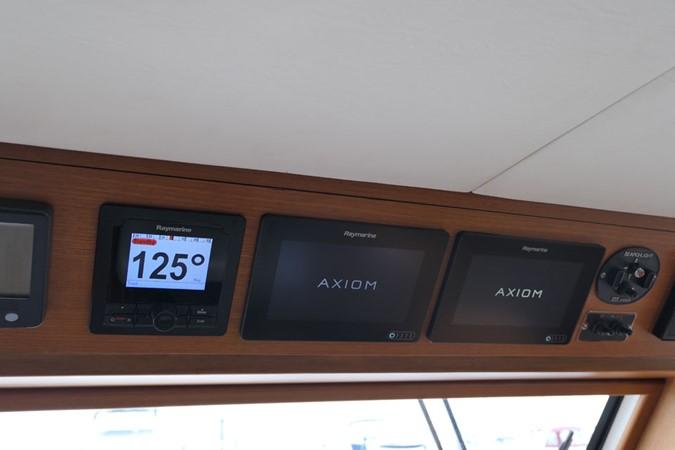 2007 GRAND BANKS Grand Banks 59 Aleutian RP Motor Yacht 2589134