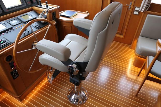 2007 GRAND BANKS Grand Banks 59 Aleutian RP Motor Yacht 2589138