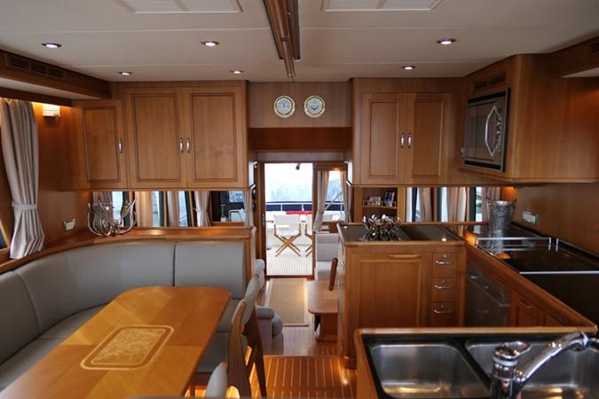 2007 GRAND BANKS Grand Banks 59 Aleutian RP Motor Yacht 2589144