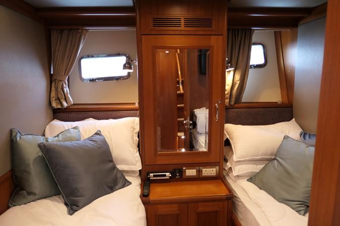 2007 GRAND BANKS Grand Banks 59 Aleutian RP Motor Yacht 2589151