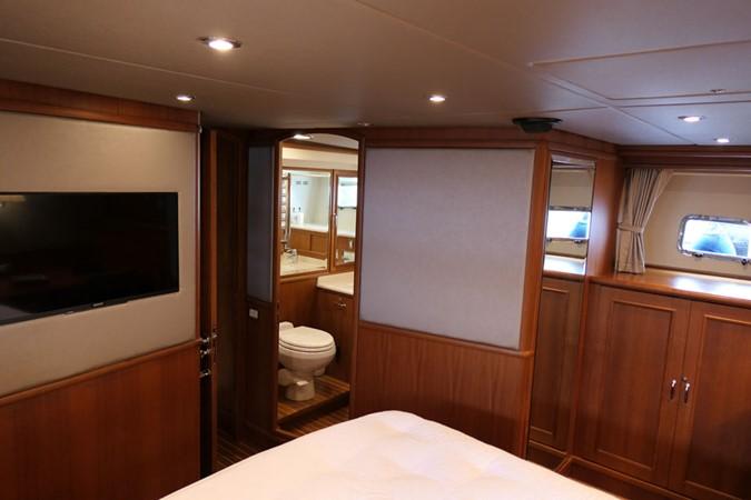 2007 GRAND BANKS Grand Banks 59 Aleutian RP Motor Yacht 2589157