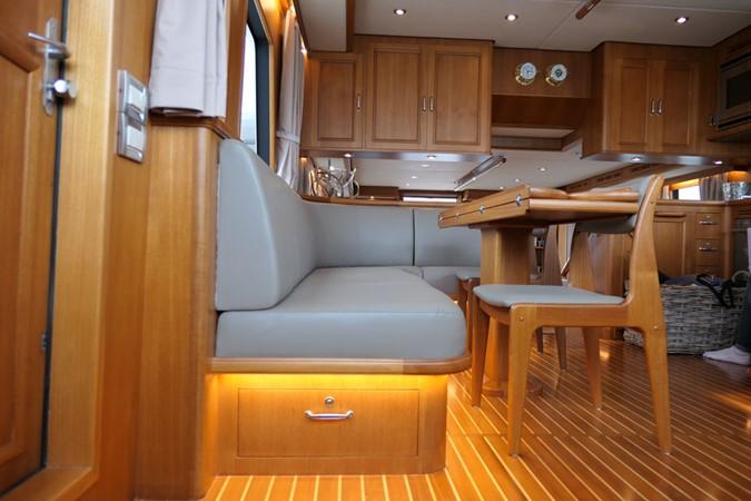 2007 GRAND BANKS Grand Banks 59 Aleutian RP Motor Yacht 2589167