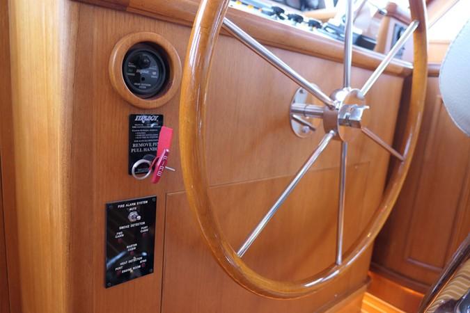 2007 GRAND BANKS Grand Banks 59 Aleutian RP Motor Yacht 2589170