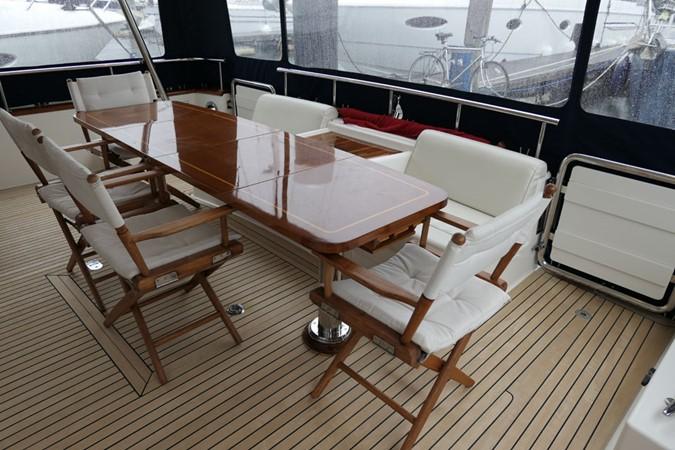 2007 GRAND BANKS Grand Banks 59 Aleutian RP Motor Yacht 2589175