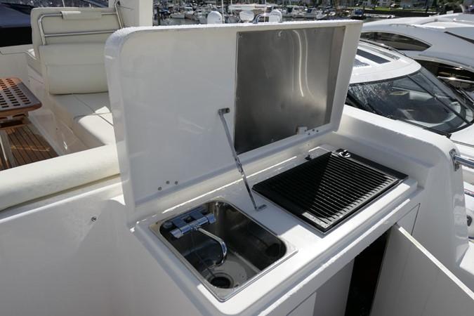 2007 GRAND BANKS Grand Banks 59 Aleutian RP Motor Yacht 2589178