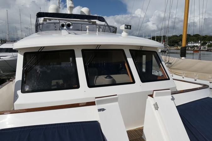 2007 GRAND BANKS Grand Banks 59 Aleutian RP Motor Yacht 2589182