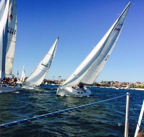 2011 SCHOCK Harbor 25 Cruising/Racing Sailboat 1902122