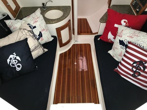 2011 SCHOCK Harbor 25 Cruising/Racing Sailboat 1902128