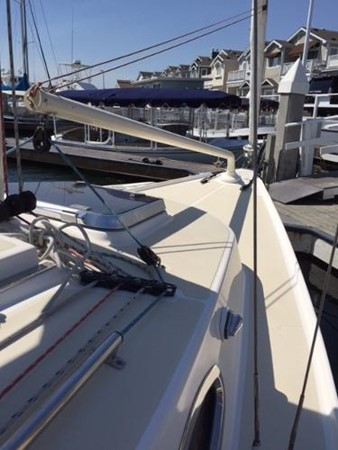 2011 SCHOCK Harbor 25 Cruising/Racing Sailboat 1902129