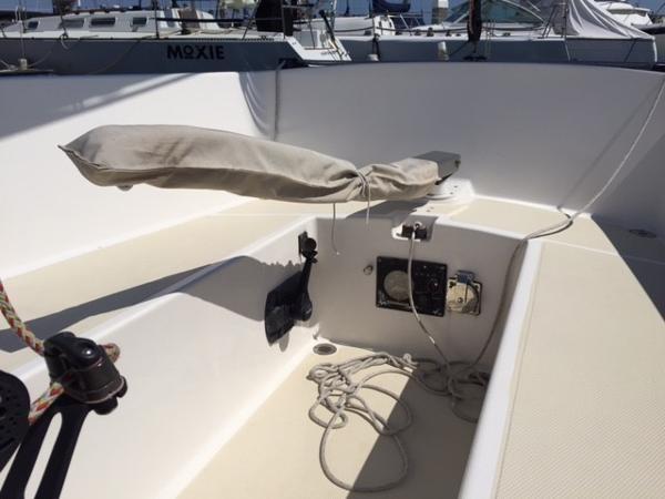 2011 SCHOCK Harbor 25 Cruising/Racing Sailboat 1902132