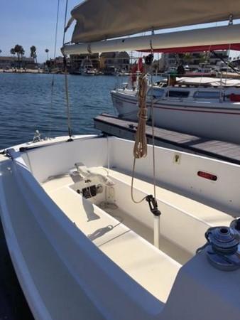 2011 SCHOCK Harbor 25 Cruising/Racing Sailboat 1902133