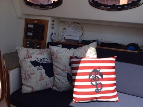 2011 SCHOCK Harbor 25 Cruising/Racing Sailboat 1902134