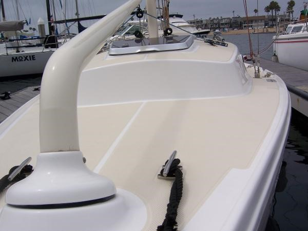 2011 SCHOCK Harbor 25 Cruising/Racing Sailboat 1902137