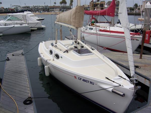 2011 SCHOCK Harbor 25 Cruising/Racing Sailboat 1902139