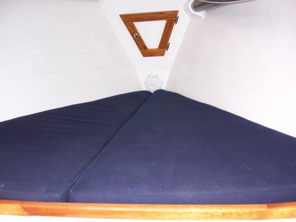 2011 SCHOCK Harbor 25 Cruising/Racing Sailboat 1902142