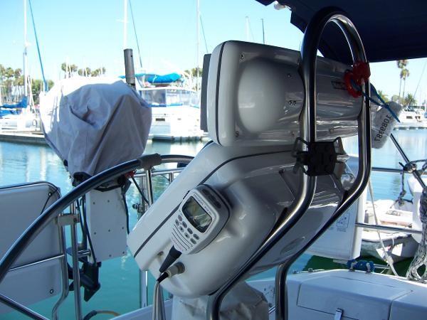 2000 CATALINA 42 MkII Cruising Sailboat 1902153