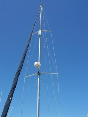 2000 CATALINA 42 MkII Cruising Sailboat 1902158
