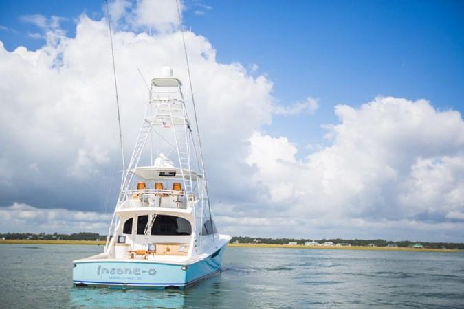 2013 VIKING 66 Convertible Sport Fisherman 1911896