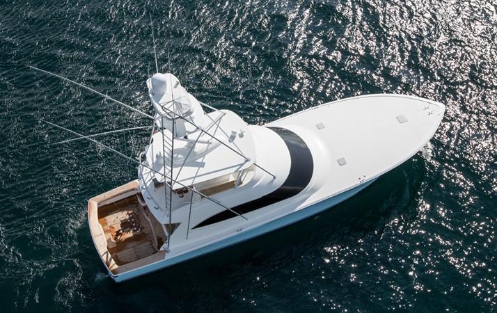 2013 VIKING 66 Convertible Sport Fisherman 1940735