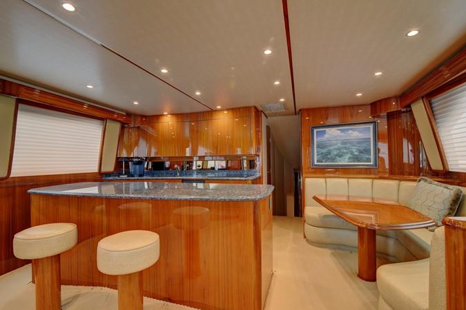 2013 VIKING 66 Convertible Sport Fisherman 2591816