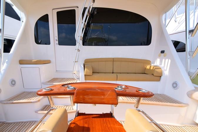 2013 VIKING 66 Convertible Sport Fisherman 2591830