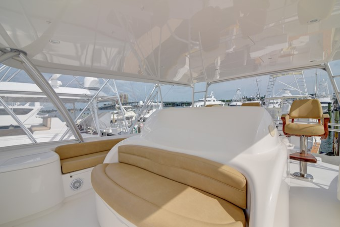 2013 VIKING 66 Convertible Sport Fisherman 2591838