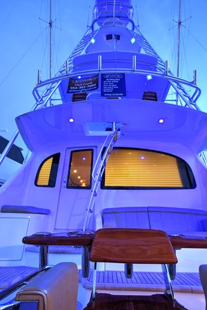 2013 VIKING 66 Convertible Sport Fisherman 2591842