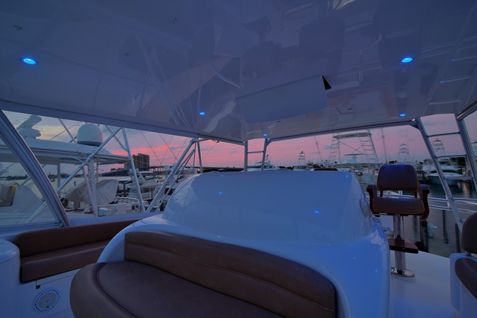 2013 VIKING 66 Convertible Sport Fisherman 2591853