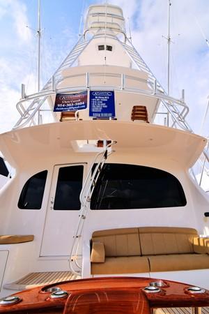 2013 VIKING 66 Convertible Sport Fisherman 2591856