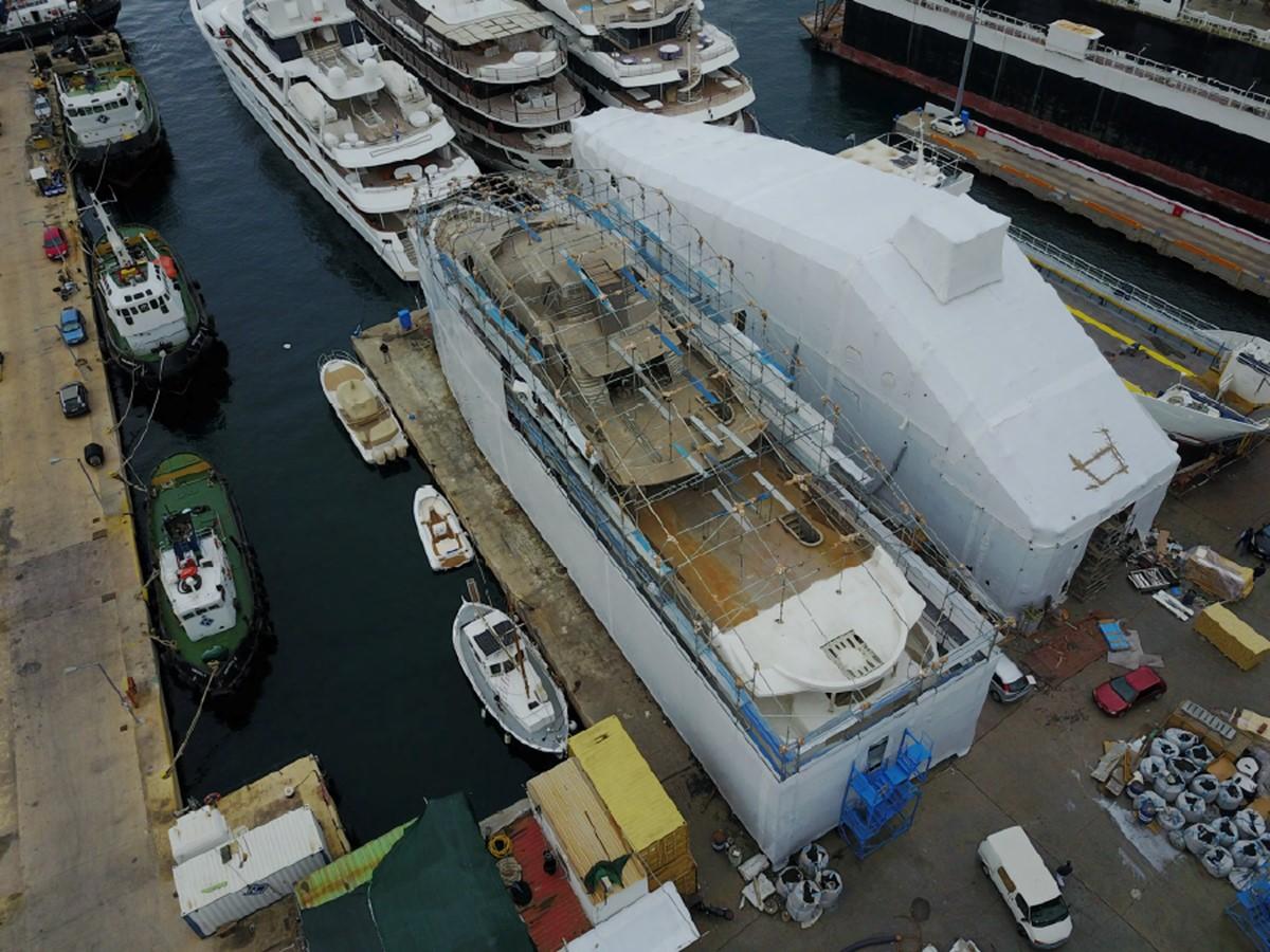 2021 COSMO EXPLORER  Motor Yacht 1954759