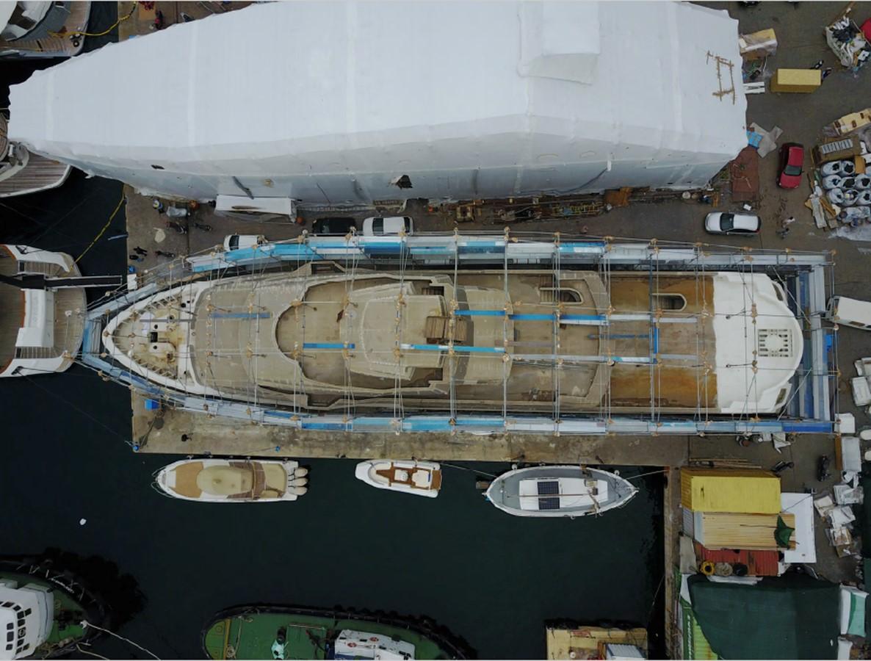2021 COSMO EXPLORER  Motor Yacht 1954760