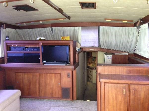 1985 BERTRAM 46 Convertible Sport Fisherman 1910559