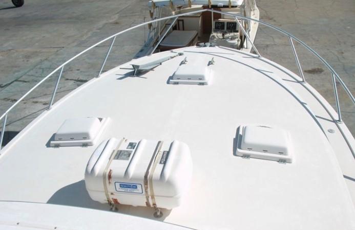 1985 BERTRAM 46 Convertible Sport Fisherman 1910575