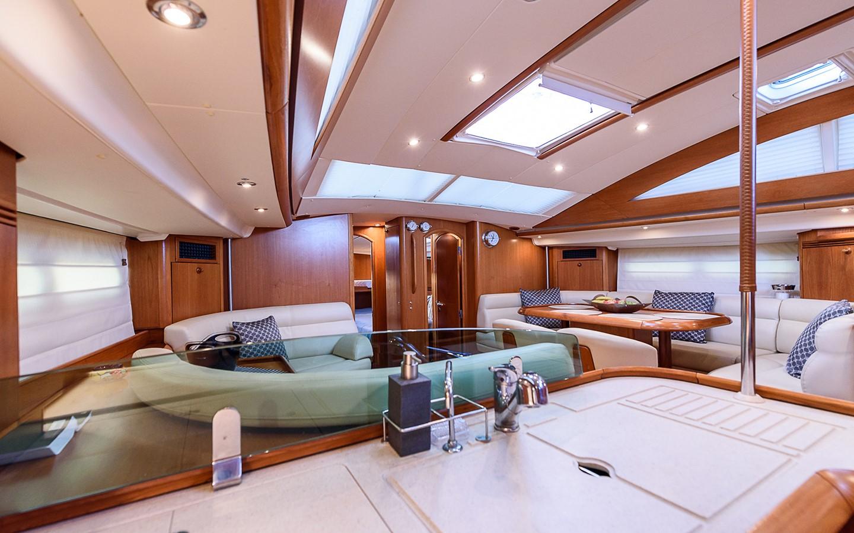 2008 JEANNEAU Sun Odyssey 54 DS Cruising Sailboat 1912304