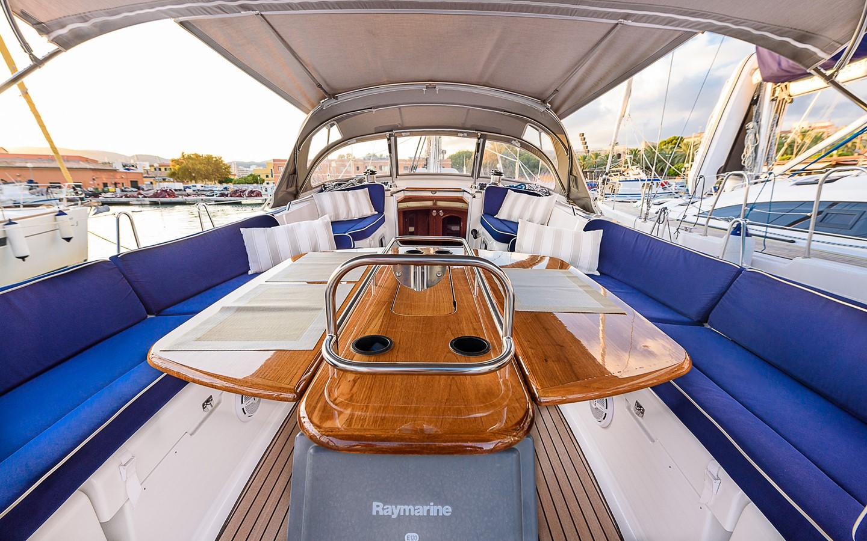 2008 JEANNEAU Sun Odyssey 54 DS Cruising Sailboat 1912309